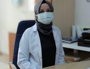 Korkuteli Devlet Hastanesine üçüncü Dahiliye Uzmanı