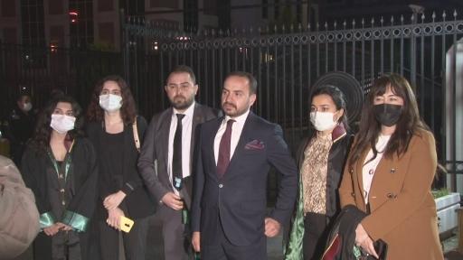 """Melek İpek'in avukatı: """"26 Nisan'da güzel bir karar bekliyoruz"""""""
