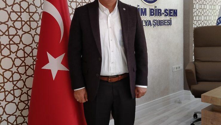 """Miran: """"Türkiye eski Türkiye değildir"""""""