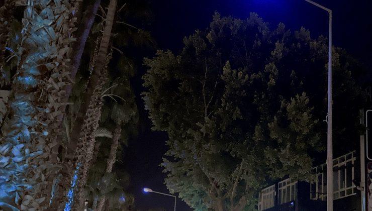 'Otizme Mavi Işık Yak' kampanyasına AEDAŞ'tan destek