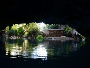 (Özel) Dünyaca ünlü Altınbeşik Mağarası, yeniden ziyarete açılacağı günü bekliyor