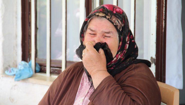 (Özel) Ramazan İpek'in ailesinden Melek İpek'in tahliyesine tepki