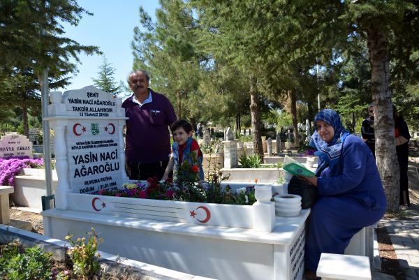 15 Temmuz şehidinin babası: Evlatsız yaşanır ama vatansız yaşanmaz