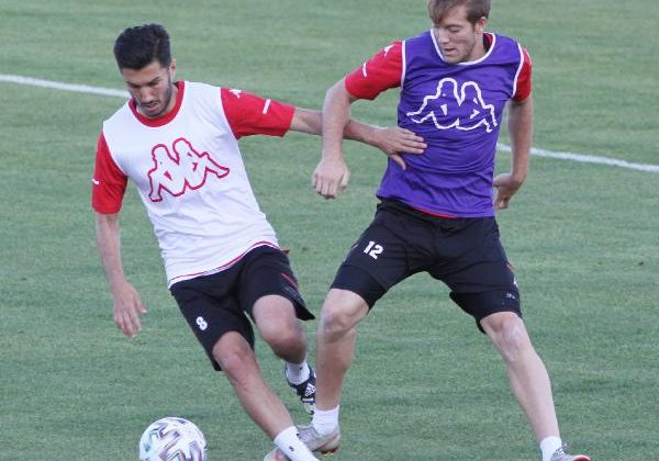 Antalyaspor, kupayı kazanmayı hedefliyor