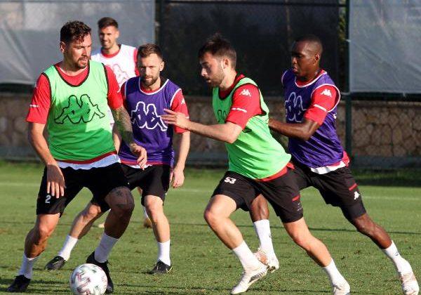 Antalyaspor, sezonu Konyaspor maçıyla tamamlıyor