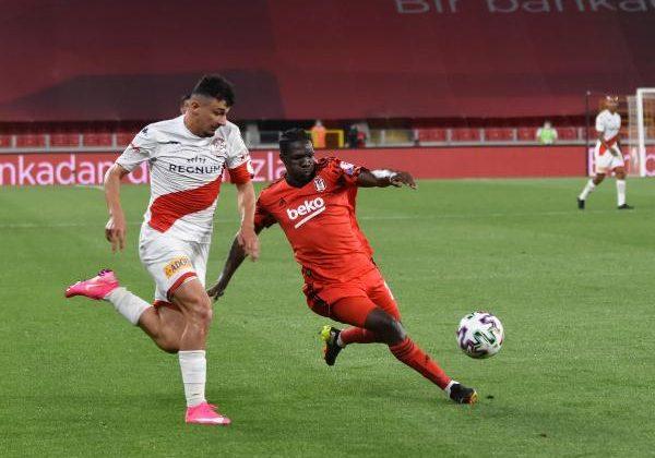 Antalyaspor'da hedef Süper Kupa