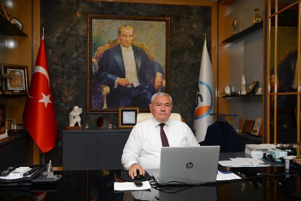 ATSO Mayıs ayı meclis toplantısı yapıldı