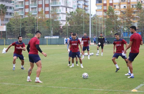 Aytemiz Alanyaspor evindeki son maçta Erzurumspor'u ağırlayacak