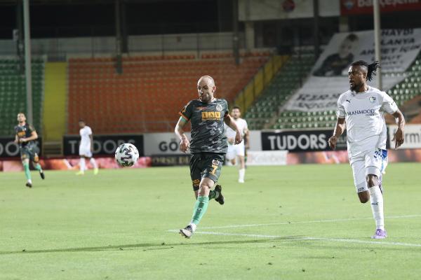 Aytemiz Alanyaspor, son maçı kazanmak istiyor