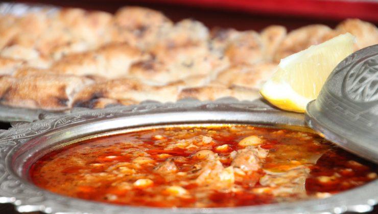 Başkan Yücel'den gastronomi turizmi atağı
