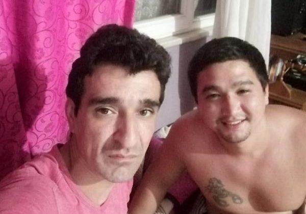 Bıçaklanarak öldürülen Özbek genç, yeni doğan bebeğini son kez kundaklamış