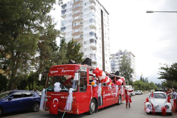 Büyükşehir'den mobil bayram konserleri