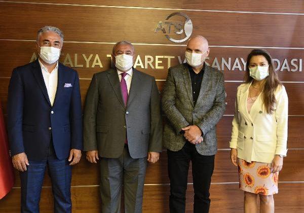 Çekya'nın Antalya ilgisi artıyor