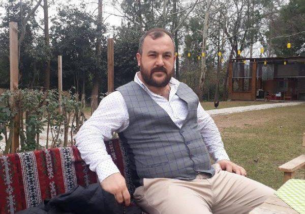 Cinayet tanığı: Serdar, Harun'u vurduktan sonra namluyu bana doğrulttu