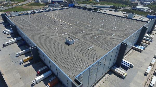 CW Enerji ve Ekol Lojistik'ten temiz enerji atağı