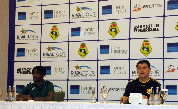 Didier Six: Yarın 2020 Avrupa Şampiyonu'na karşı oynamış olabiliriz