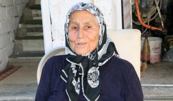 Engelli Hafize, 'demir kafeste' öldü (2)