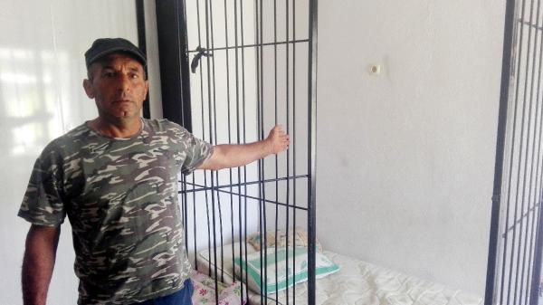 Engelli Hafize'nin babası: Kendisini balkondan, pencereden atıyordu