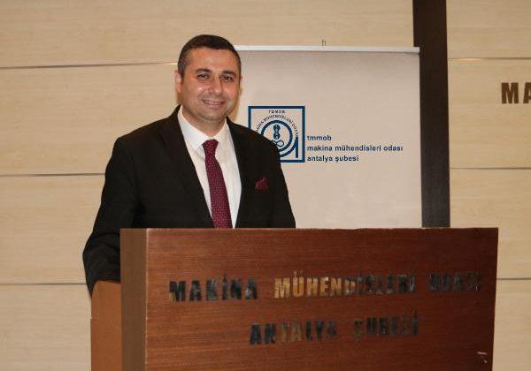 MMO Antalya'dan üyelerine 8 ayda 30 webinar