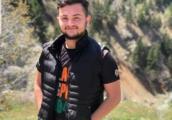 Motosikletiyle kaza yapan Alanyaspor taraftarı Burak, öldü