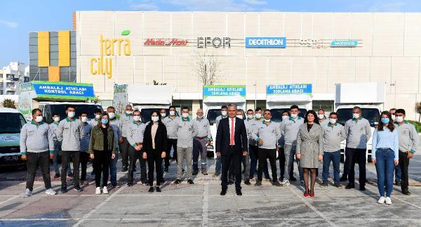 Muratpaşalı, çevreci projeden 5,2 milyon lira kazandı