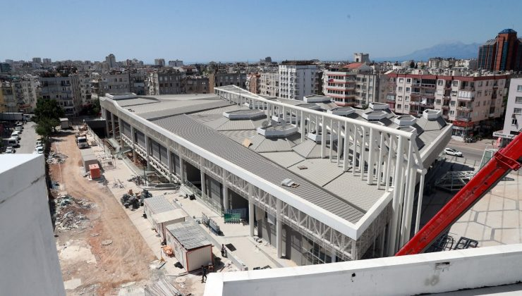 Nekropol Projesi gün sayıyor