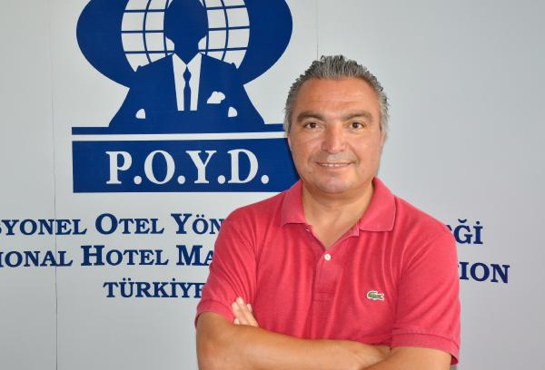 POYD Başkanı Atmaca: Umuyorum 1 Haziran'dan itibaren uçakları saymaya başlarız