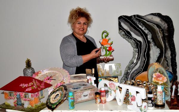 Sanatçı Elaldı'ya Londra'dan ödül