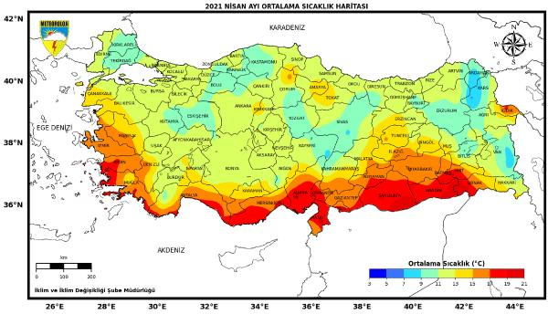 Üç bölgede 'olağanüstü' kuraklık