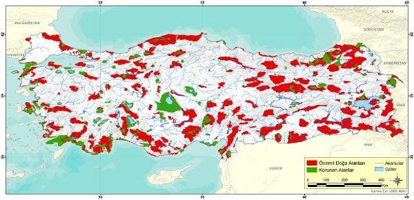 WWF-Türkiye Doğa Koruma Direktörü: Atacağımız büyük adımlarla örnek olabiliriz