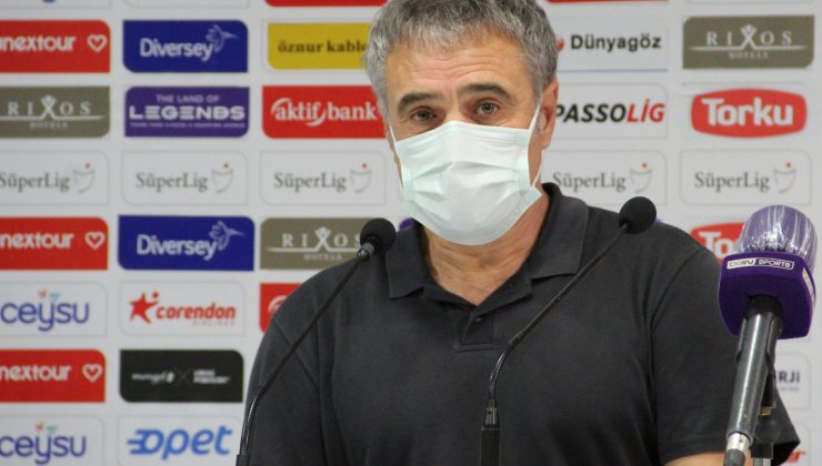 """Yanal: """"Antalyaspor'a ilk kupasını kazandırmak tarihi bir başarı olacak"""""""