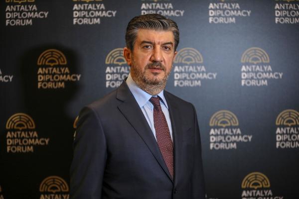 'Afrika'nın giriş kapısı ve anahtarı Libya'dır'