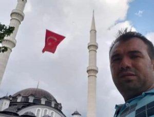 Alanya'da inşaattan düşen işçi hayatını kaybetti