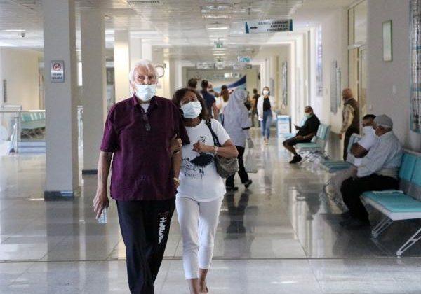 Alanya'da yerleşik yabancılar: Türkiye'de sağlık hizmetleri hızlı