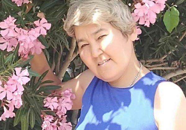 Antalya'da 10 gündür kayıp Kazak kadın bulundu