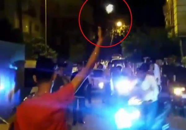 Antalya'da asker eğlencelerinde silahlar susmadı