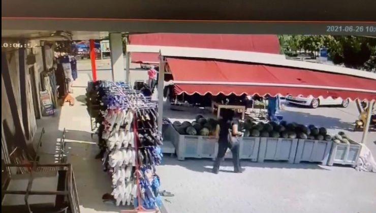 Antalya'da doktorun talihsiz ölümü