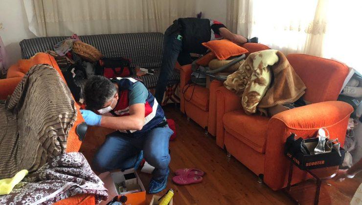 Antalya'da uyuşturucu ve yağma çetesine 'Kasırga' operasyonu: 26 gözaltı