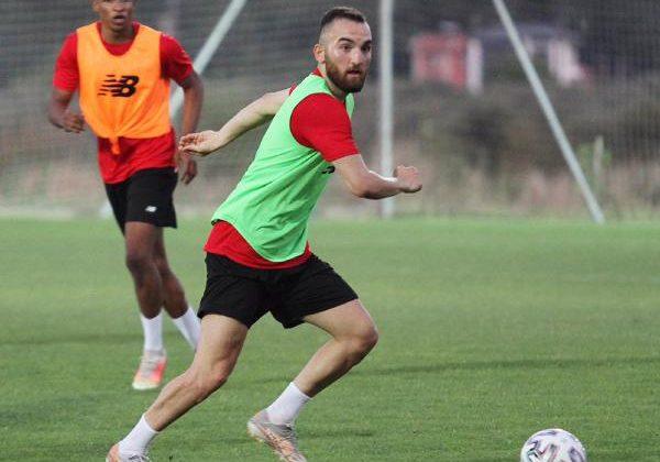 Antalyaspor yeni sezona Erzurum'da hazırlanacak