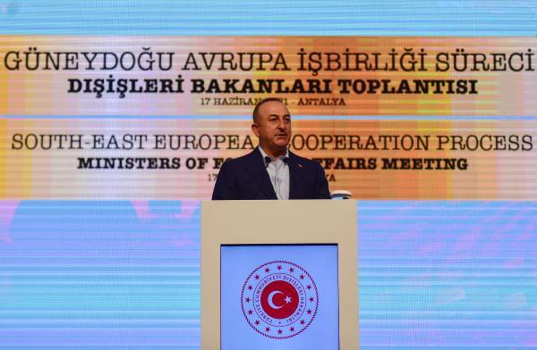 Bakan Çavuşoğlu: Umarım Ermenistan ders alır