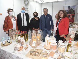 Başkan Uysal, Adana'da düzenlenen kooperatifler zirvesine katıldı