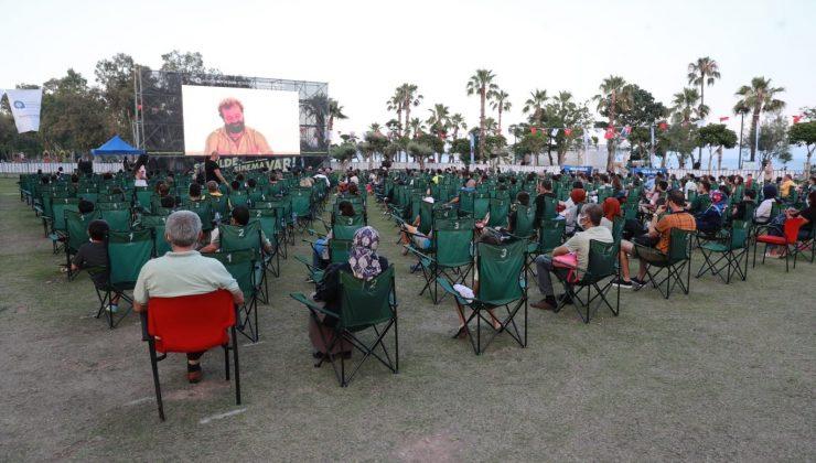 Büyükşehir'den Babalar Günü'ne özel etkinlik