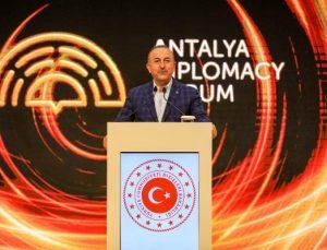 Çavuşoğlu: Rusya'nın kararı bizi ve Rusları memnun etti