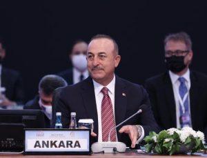 Çavuşoğlu: Sorunlara diyalog yoluyla çözüm arayan Güneydoğu Avrupa var/ Ek fotoğraflar