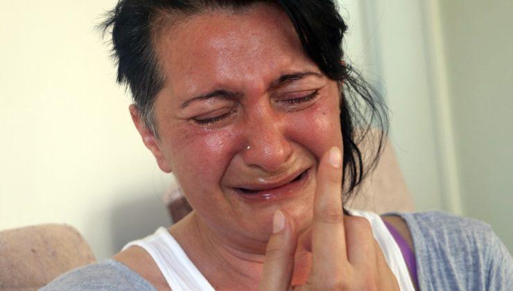 Delirten hastalığın verdiği acı gözyaşları, mutluluk gözyaşlarına dönüştü