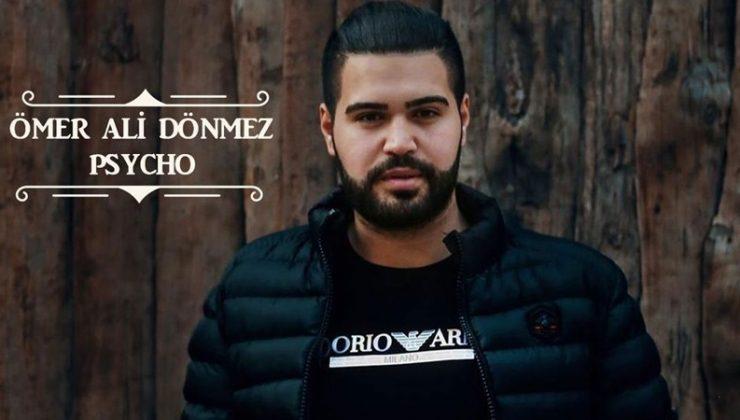 """DJ Ömer Ali Dönmez """"Müziğe olan aşkım pandemide sıkıntıları yenmemi sağladı"""""""