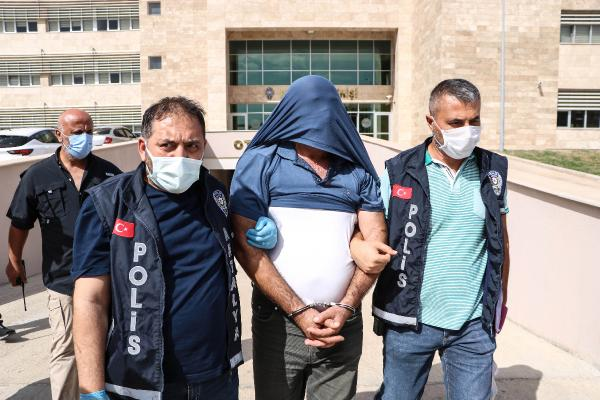 Eski özel harekatçıya cinayetten 18 yıl hapis