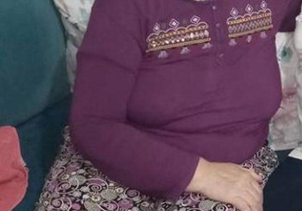 Halı silkelerken düşen annesi öldü, ağıtları yürek dağladı / Ek fotoğraf