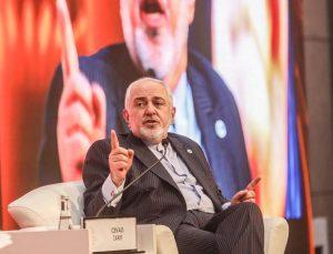 İran Dışişleri Bakanı Zarif: Geldiğimiz durumda seçilmiş yeni bir cumhurbaşkanımız var