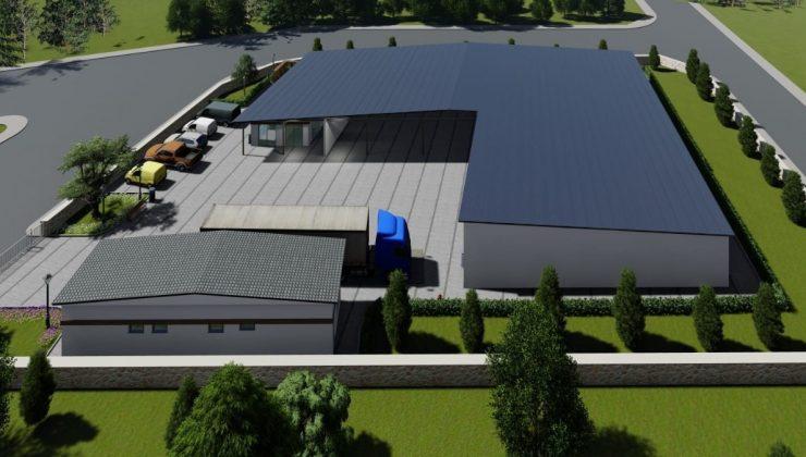Kaş Belediyesi ambalaj atık tesisi ihalesi yapacak